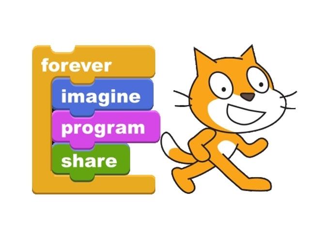 1. Scratch Animation